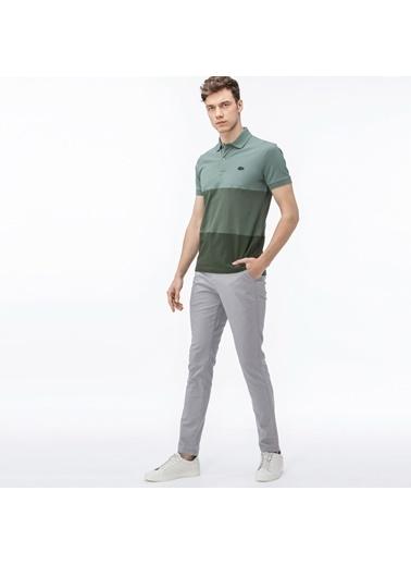 Lacoste Erkek  Pantolon HH0909.09G Gri